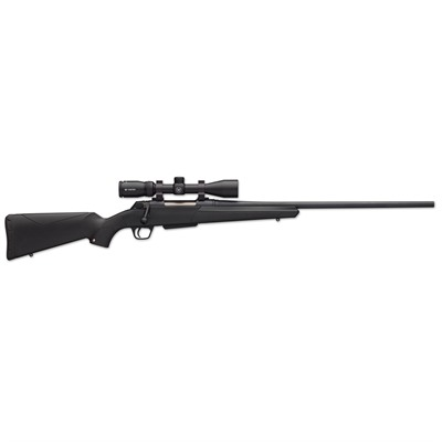 Winchester Xpr Vortex Scope Combo 26in 300 Winchester Magnum Blue 3+1rd