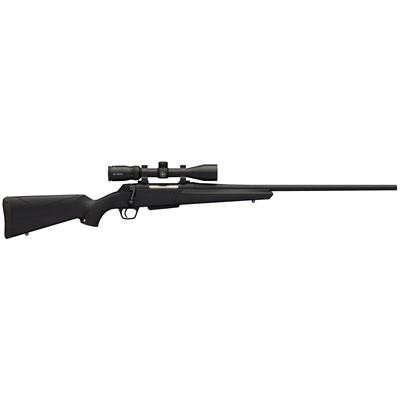 Winchester Xpr Sr 20in 243 Winchester Matte Blue 3+1rd