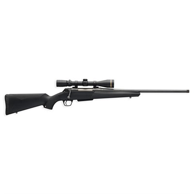 Winchester Xpr Sr 20in 30-06 Springfield Matte Blue 3+1rd