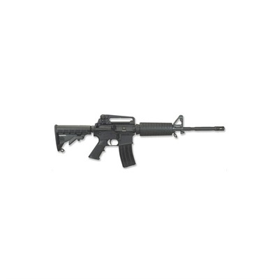 Windham Weaponry R16m4a4t 16in 5.56x45mm Nato Matte Black 30+1rd