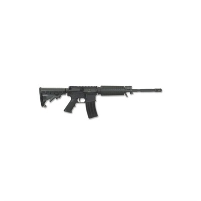 Windham Weaponry R16m4ftt 16in 5.56x45mm Nato Matte Black 30+1rd