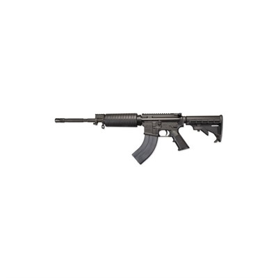 Windham Weaponry R16m4ftt-762 16in 7.62 X 39mm Matte Black 30+1rd