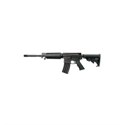 Windham Weaponry R16m4ftt-C1 16in 5.56x45mm Nato Matte Black 30+1rd