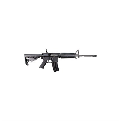 R16m4lhrft 16in 5.56x45mm Nato Matte Black 30+1rd.