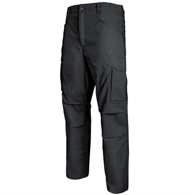 Vertx Men's Fusion Tactical 5 Oz. Pants - Fusion Tactical 5 Oz. Men's Pant Black 42x32