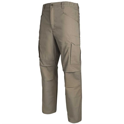 Vertx Men's Fusion Tactical 5 Oz. Pants - Fusion Tactical 5 Oz. Men's Pant Desert Tan 34x36