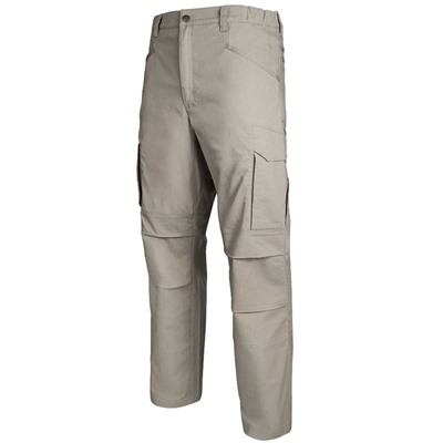 Vertx Men's Fusion Tactical 5 Oz. Pants - Fusion Tactical 5 Oz. Men's Pant Khaki 34x30