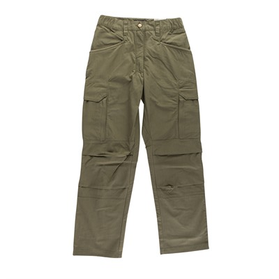 Vertx Men's Fusion Tactical 5 Oz. Pants - Fusion Tactical 5 Oz. Men's Pant Olive Drab 52x36