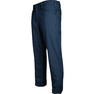 Vertx Men's Hyde Low Profile 5 Oz. Pants - Hyde Low Profile 5 Oz. Men's Pant Fathom 38x34