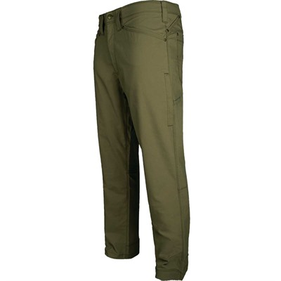 Vertx Men's Hyde Low Profile 7 Oz. Pants - Hyde Low Profile 7 Oz. Men's Pant Military Olive 34x36