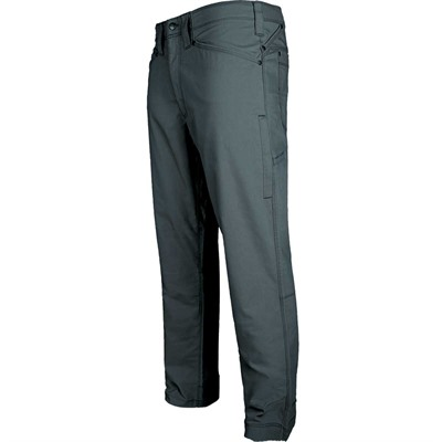 Vertx Men's Hyde Low Profile 7 Oz. Pants - Hyde Low Profile 7 Oz. Men's Pant Smoked Pearl 42x34