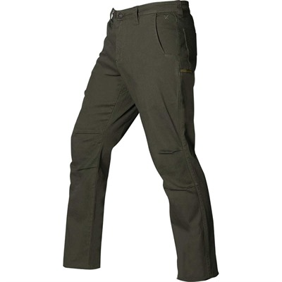 Vertx Men's Delta Stretch Pants - Delta Stretch Men's Pant Olive Green 40x34