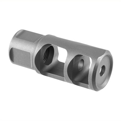 Buy V Seven Weapon Systems Ar-15 Furion Muzzle Brake Titanium 22 Cal