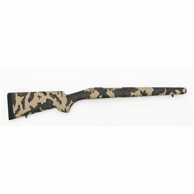 Grayboe Remington 700 Outlander Bdl Long Action  Stocks - Remington 700 L/A Bdl Outlander Kuiu-Vais
