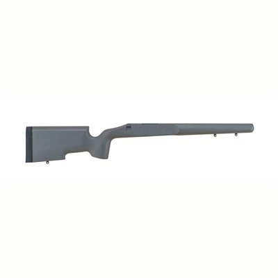 Remington 700 Renegade Bdl Short Action  Stocks - Remington 700 S/A Bdl Renegade Gray