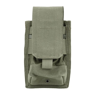 Image of Blackhawk Industries Ar-15 Strike Double Mag Pouch Holds 2