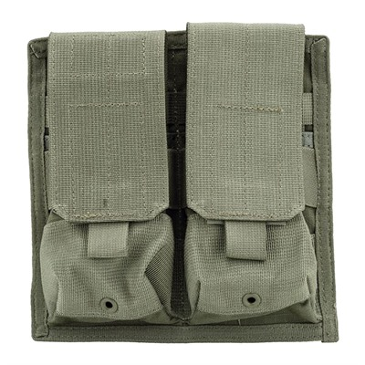 Image of Blackhawk Industries Ar-15 Strike Double Mag Pouch Holds 4
