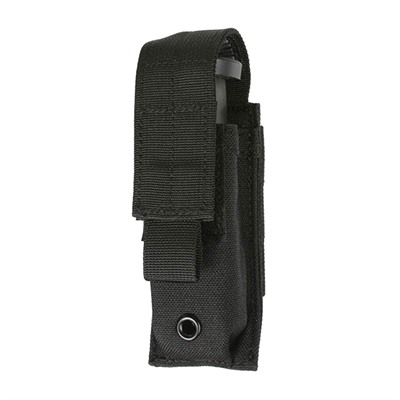 Blackhawk Strike Single Pistol Mag Pouch - Strike Single Pistol Mag Pouch Black