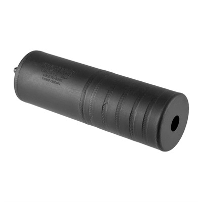 Omega Silencer - Omega 9k 9mm Silencer Black