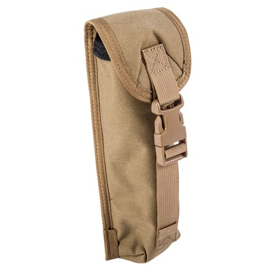 Cole-Tac Vulcan Suppressor Pouch - Vulcan Suppressor Pouch Coyote