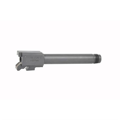 """Rim Country Manufacturing P30 Threaded Barrel 9mm 4.45"""" P30 Threaded Barrel 9mm 13.5x1mm 4.45in Online Discount"""