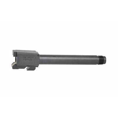 Rim Country Manufacturing Hk Usp Threaded Barrel 9mm Usp9 Threaded Barrel 9mm 13.5x1mm 4.86in Online Discount