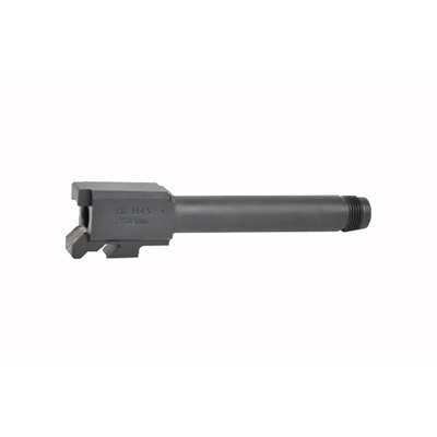 Rim Country Manufacturing Hk Usp Threaded Barrel 9mm Uspc Threaded Barrel 9mm 13.5x1mm 4.28in USA & Canada
