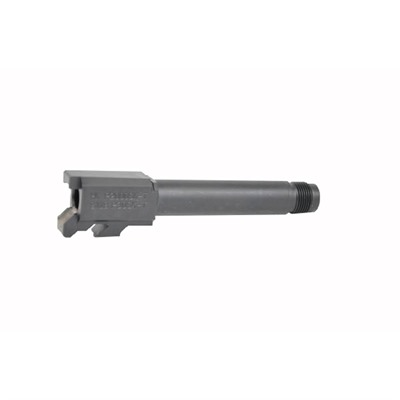 Rim Country Manufacturing Inc P2000 Threaded Barrel 9mm - P2000 Threaded Barrel 9mm 13.5x1mm 3.89in