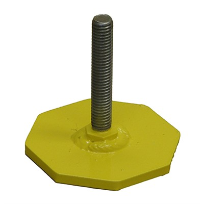 Hill & Mac Gunworks Target Accessory Fully Threaded Foot
