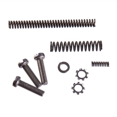 Hill & Mac Gunworks Cetme Spring/Screw Pack