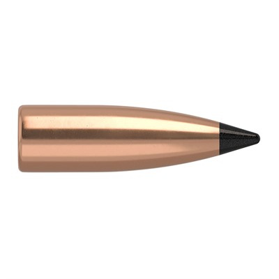 "Nosler Varmageddon Bullets - 6mm (.243"") 70gr Flat Base Tipped 100/Box"