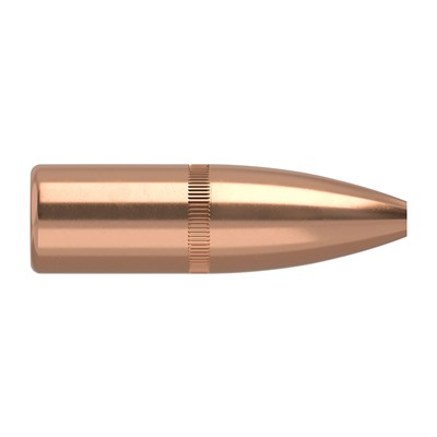 "Nosler Varmageddon Bullets - 22 Caliber (0.224"") 62gr Hollow Point Flat Base 100/Box"