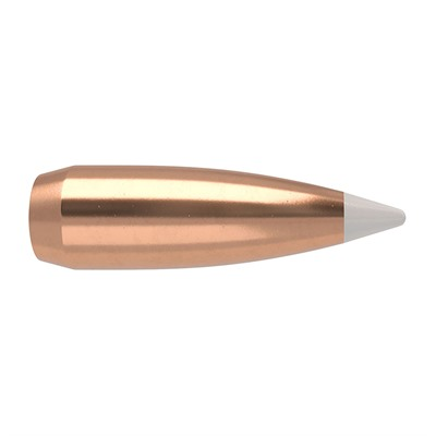 "Nosler Accubond Bullets - 30 Caliber (0.308"") 125gr Spitzer 50/Box"