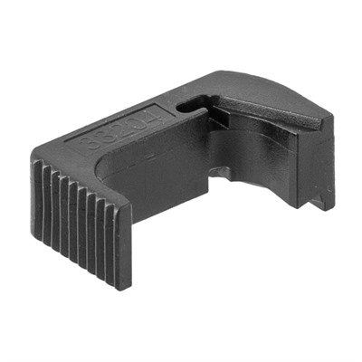 Glock Magazine Catch Reversible - Fits .380 G42