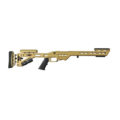 Savage Mpa Ba Short Action Chassis - Savage Short Action Chassis Fde