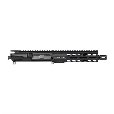 Stag Arms Stag 15 5.56 7.5in Tactical Nitride Upper Receivers