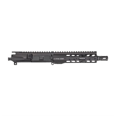 Stag Arms Stag 15 300 Blackout 8in Upper Receivers