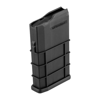 Legacy Sports International 1500 Short Action Magazine 10 Round - Howa 1500 Sa Magazine 10rd 6.5 Creedmoor