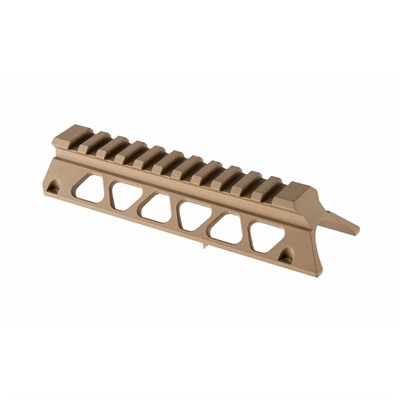 Brownells Night Vision Hood For Brn 1 Chassis Night Vision Hood Fde USA & Canada