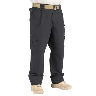 Men's Gsa Approved Tactical Pants Tactical Pant Gsa Black W: 28 L: 30