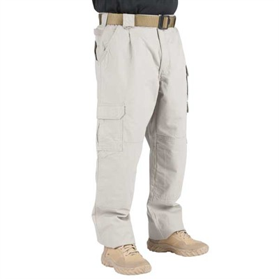 Men's Gsa Approved Tactical Pants Tactical Pant Gsa Khaki W: 28 L: 30