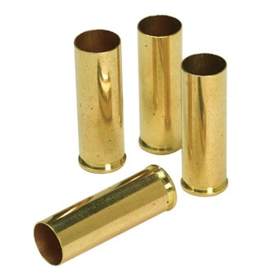 Federal Pistol Brass - 40 S&W Brass 100/Bag