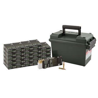 Pnw 300 Blk Ammo Can