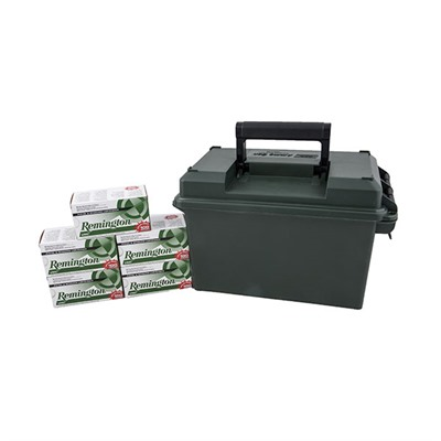 Umc 9mm Ammo Can