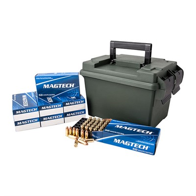 400 Round Ammo Cans