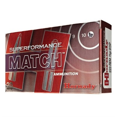 Superformance? Match
