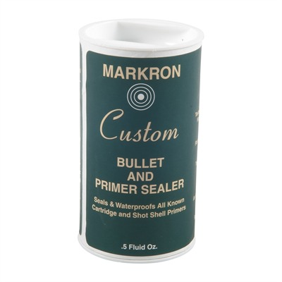 Markron Custom Bullet And Primer Sealer
