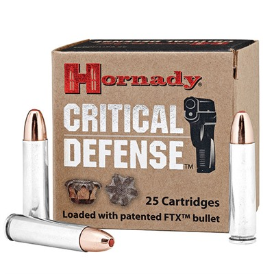 Critical Defense 30 Carbine Ammo