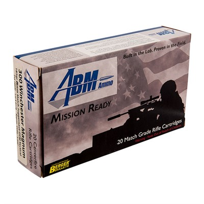 Mission Ready Tactical Ammo
