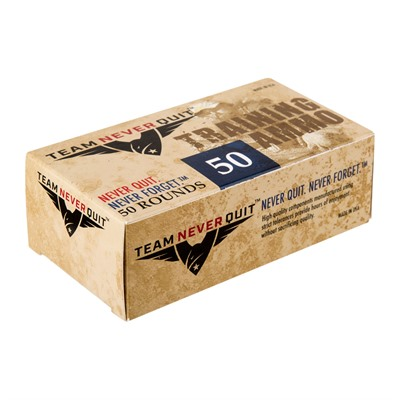 Frangible Lead Free Training Ammo 38 Special +p 110gr Fmj-Fn - 38 Special +p 110gr Frangible Lead Fr